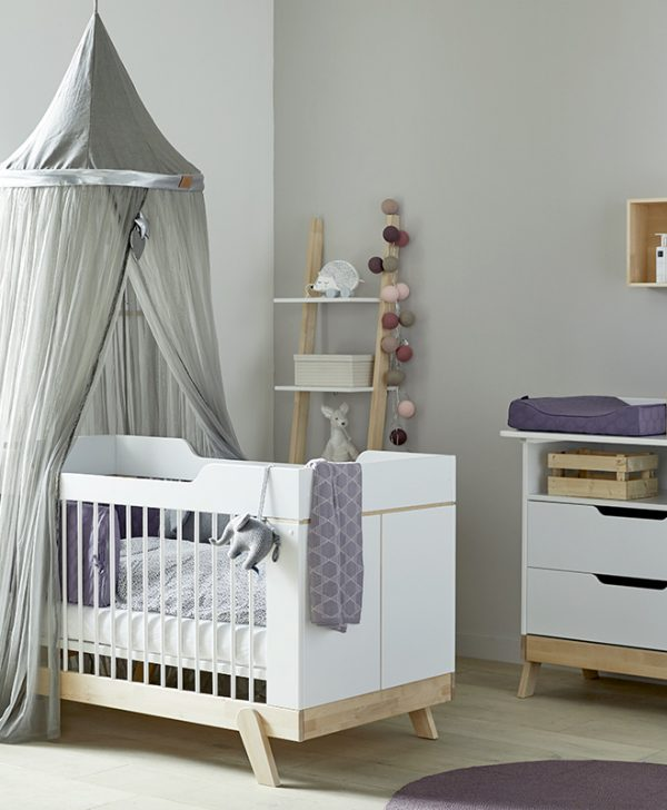 Baby pohištvo in dodatki