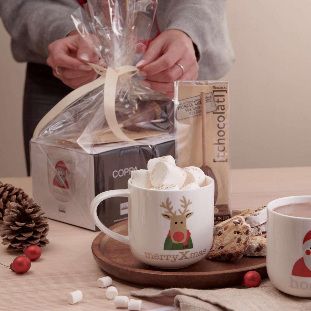 Coppa-Geschenk-verpacken