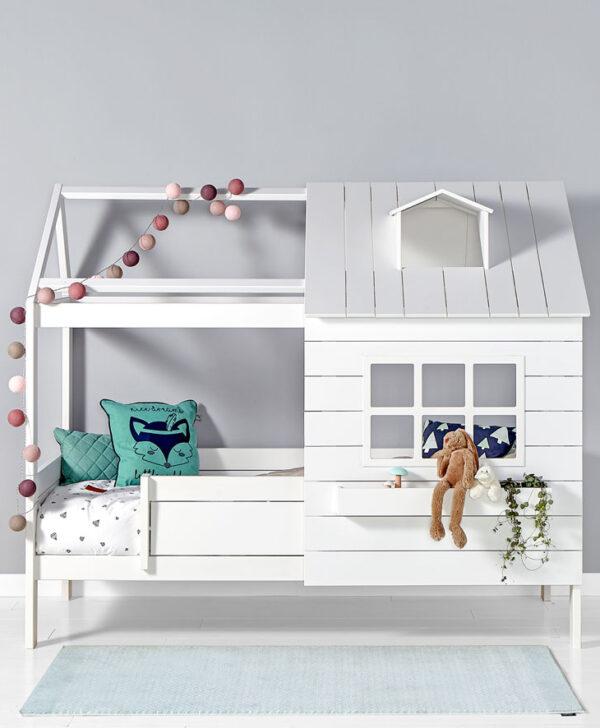 Hiške postelje
